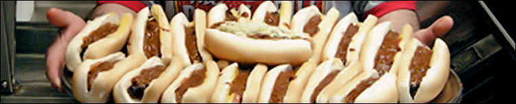 17 Hot Dogs Challenge