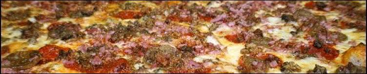 Carnivore Pizza Challenge