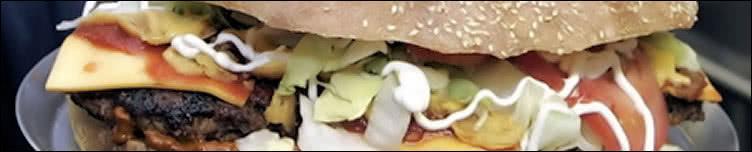 Fifth Third Burger Challenge